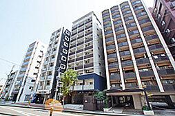 GRAIN FLATS[7階]の外観