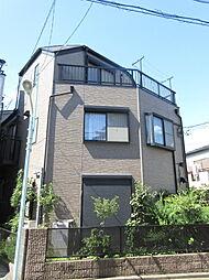 JR山手線 駒込駅 徒歩5分の賃貸アパート