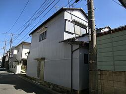 [一戸建] 東京都江戸川区興宮町 の賃貸【/】の外観