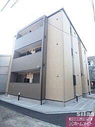 南海線 天下茶屋駅 徒歩10分の賃貸アパート