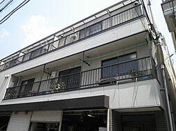 芥川ビル[305号室]の外観