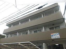 白鷺ハイツ[1階]の外観