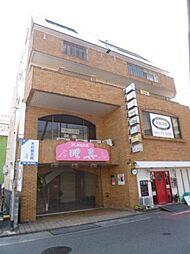 No.6トミタヤビル[303号室]の外観