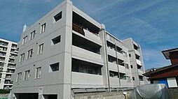 神奈川県横浜市金沢区六浦南5丁目の賃貸マンションの外観