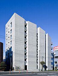 パークハビオ駒沢大学[403号室]の外観