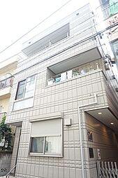 宮本SKマンション[302号室]の外観