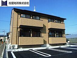 D−room三蔵子 A棟[1階]の外観