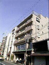 OKUNO御所東ビル[4階]の外観
