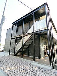 リブリ・サザン湘南台[2階]の外観