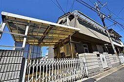 [一戸建] 大阪府羽曳野市伊賀 の賃貸【/】の外観