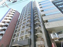 パークキューブ神田[4階]の外観