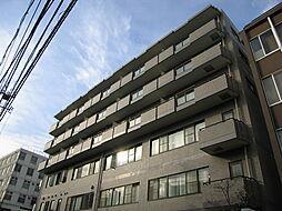パラシオ文京[6階]の外観