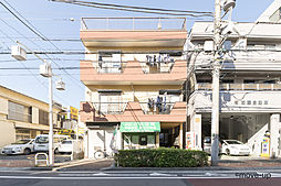 西大井駅 3.3万円