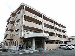 ラ・ヴェール外院[1階]の外観
