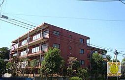 千葉県市川市国府台4丁目の賃貸マンションの外観
