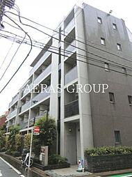 東京メトロ日比谷線 中目黒駅 徒歩2分の賃貸マンション