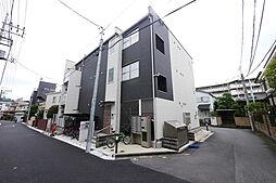 東京メトロ有楽町線 地下鉄成増駅 徒歩12分の賃貸マンション