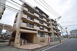 G−ONE姪浜駅南EAST[402号室]の外観
