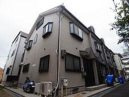 [テラスハウス] 兵庫県神戸市須磨区平田町5丁目 の賃貸【/】の外観