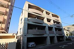 サーラプリマヴェーラ[2階]の外観