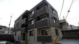 D-room ラ・ミューズ朝霞本町[1階]の外観