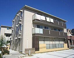 Osaka Metro御堂筋線 なかもず駅 徒歩9分の賃貸アパート