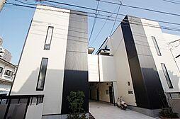 APPARUTAMENTO DUE箱崎[103号室]の外観
