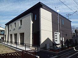 レメゾンA[2階]の外観