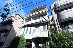 東京都荒川区西尾久7丁目の賃貸マンションの外観