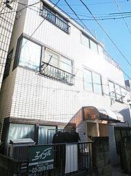竹島ハイツ[101号室]の外観