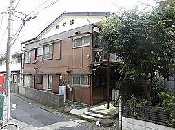 昭栄荘[103号室]の外観