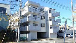 LAZ KONANDAI[2階]の外観