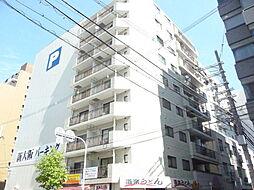 新大阪レジデンス[7階]の外観