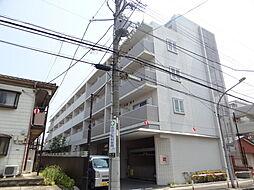ドゥーエ浦安[3階]の外観