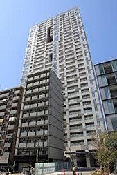 サンクタス川崎タワー[1106号室]の外観