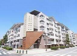 パティオス13番街 4階/-の賃貸マ...