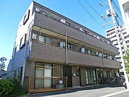 メゾンド蔵 弐番館[2階]の外観