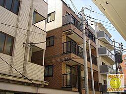 ヤサカハイム3[5階]の外観