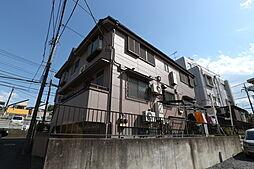 小野アパート[2階]の外観