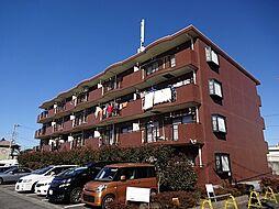 ヴェルドミール壱番館[4階]の外観