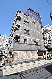 東京都千代田区神田須田町1丁目の賃貸マンションの外観