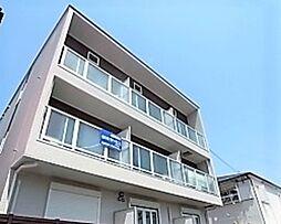 KTIレジデンス須磨浦通[2階]の外観