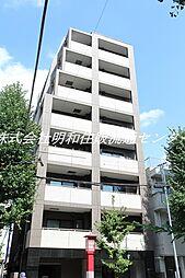 サンシャイン松本NO'16[8階]の外観