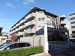 メゾンN緑丘B棟[1階]の外観