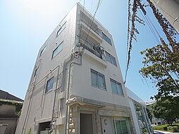 シェークスピア神戸[4階]の外観