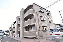 大阪府和泉市富秋町3丁目の賃貸マンションの外観