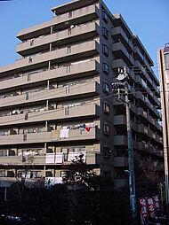プラザサンタナカ7号館[7階]の外観