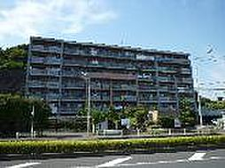 カームコート八景島[102号室]の外観