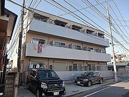 ドエル小倉[102号室]の外観