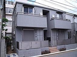 JR総武線 千葉駅 徒歩22分の賃貸アパート